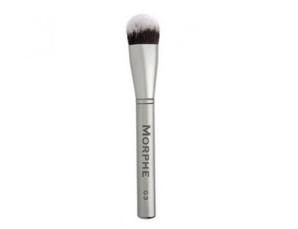 Morphe G3 Tapered Contour Brush Beautyaxe Nz A beauty brand created for the creators. g3 tapered contour brush